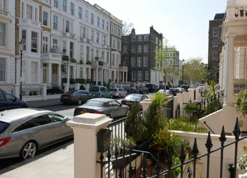 Thumbnail 1 bed flat to rent in Longridge Road, Earls Court