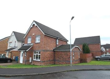 Thumbnail 4 bed detached house for sale in Brookfield Drive, Robroyston, Glasgow, Lanarkshire