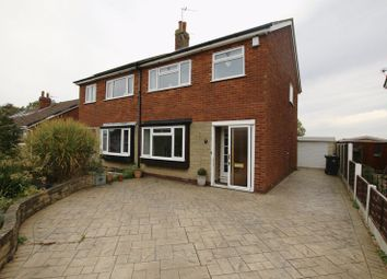 3 bed semi-detached house for sale in Hill Top, New Longton, Preston PR4