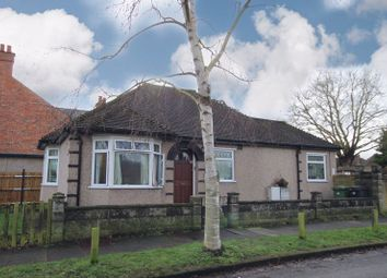 Thumbnail 2 bed detached bungalow for sale in Kendor Avenue, Epsom