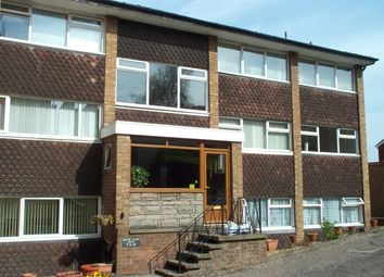 1 bed flat for sale in Blythe Court, Blythe Road, Coleshill, West Midlands B46