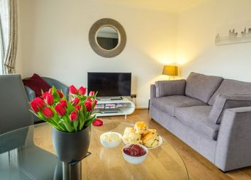 Thumbnail 1 bed flat to rent in Cloisters Walk, York