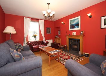 Thumbnail 2 bed semi-detached house for sale in Burghmuir Road, Perth