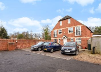 Thumbnail 2 bedroom flat for sale in St. Helens Court, Wokingham Road, Reading