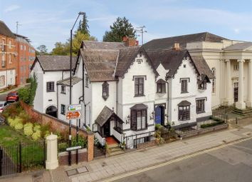 4 bed end terrace house for sale in Spencer Street, Leamington Spa, Warwickshire CV31