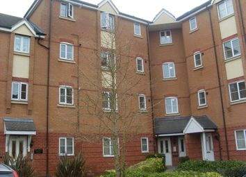 Thumbnail 2 bedroom flat to rent in Bewick Croft, Stoke Heath, Coventry
