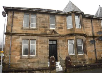 Thumbnail 2 bed flat for sale in 5 Victoria Road, Dunoon