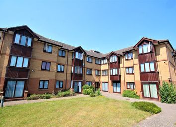 Thumbnail 2 bedroom flat for sale in Cleveland Road, Bournemouth