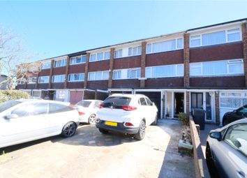 Thumbnail 3 bed terraced house for sale in Chapel Court, Milton Road, Swanscombe