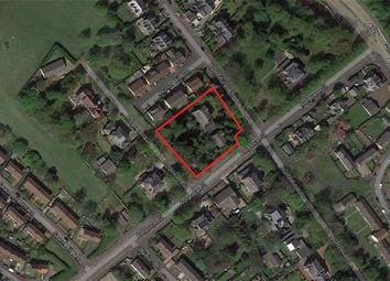 Thumbnail Property for sale in Hunterhill Road, Paisley, Renfrewshire