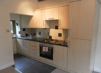 Thumbnail 2 bed property to rent in Northowram, Halifax