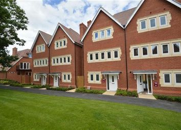 Thumbnail 4 bed semi-detached house for sale in The Ridgeway, Millbrook Park, London
