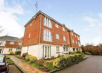Thumbnail 2 bed flat for sale in Kingswood Place, Station Road, Edenbridge, Kent