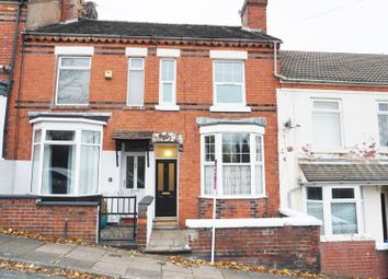 3 bed terraced house for sale in Sturgess Street, West End, Stoke-On-Trent ST4