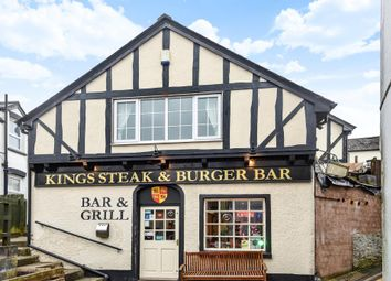 Thumbnail Pub/bar for sale in Kingshead Lane, Builth Wells