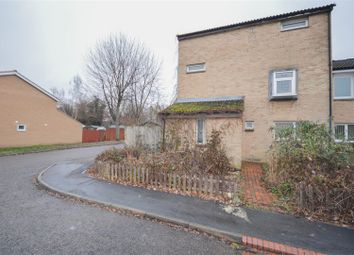 Thumbnail 4 bedroom property for sale in Tirrington, South Bretton, Peterborough
