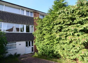 Thumbnail 4 bed town house to rent in Ringwood Road, Farnborough