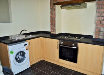 Thumbnail 1 bed flat to rent in Welbeck Court, Mount Pleasant, Waterloo, Liverpool
