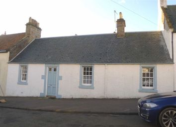 Thumbnail 2 bed cottage for sale in Shoregate, Crail, Fife