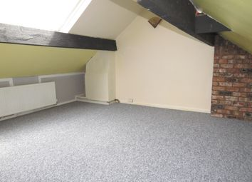 Thumbnail 1 bed maisonette to rent in Upton Road, Moreton, Wirral