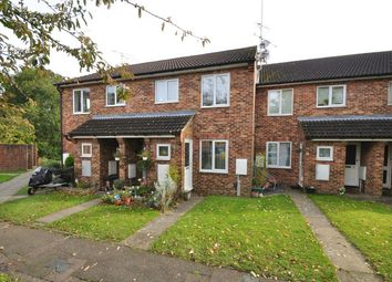 Thumbnail 1 bed maisonette for sale in The Swallows, Welwyn Garden City, Hertfordshire