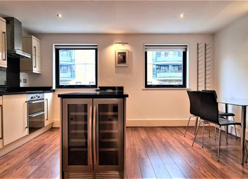 Thumbnail 2 bed flat to rent in Compass Court, 39 Shad Thames, London