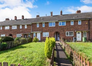 3 bed terraced house for sale in Goscote Close, Walsall WS3