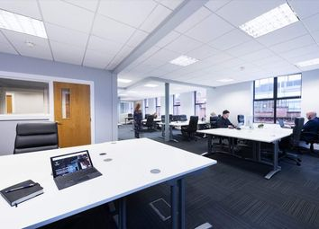 Thumbnail Serviced office to let in Titanic Suites, Belfast