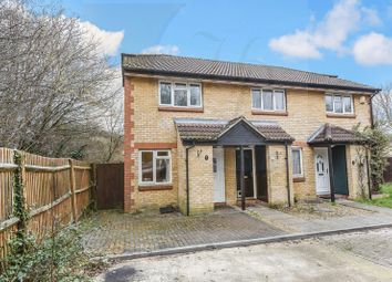 Thumbnail 2 bed terraced house for sale in Totton, Southampton