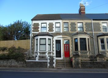 3 bed end terrace house for sale in Cardiff Road, Llandaff, Cardiff CF5