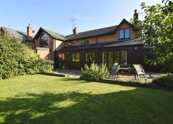Thumbnail 3 bed end terrace house for sale in Walnut Court, Walnut Bank Drive, Teddington, Tewkesbury, Gloucestershire