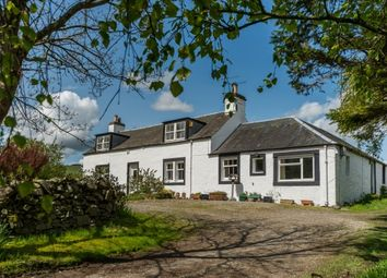 Thumbnail 4 bed cottage for sale in Glenholm, Broughton, By Biggar, Peeblesshire