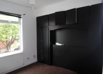 Thumbnail 1 bedroom flat to rent in Jarrom Street, Leicester