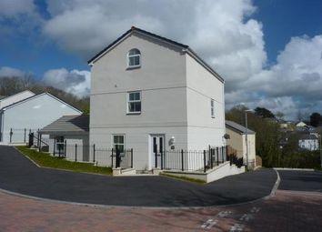 Thumbnail 3 bed property to rent in Newbridge View, Truro