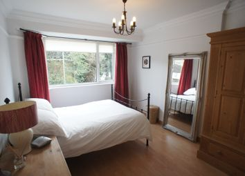 Thumbnail 2 bed maisonette for sale in Station Close, Finchley Central