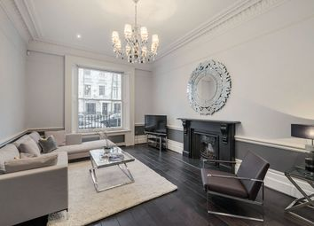 Thumbnail 2 bed duplex for sale in Queens Gardens, London
