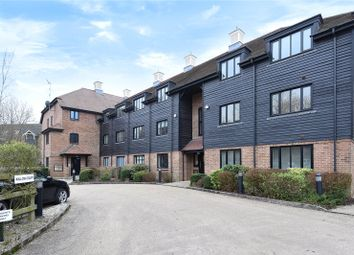 Thumbnail 2 bed flat for sale in Willow Court, Springwell Lane, Rickmansworth, Hertfordshire