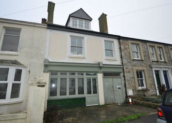 Thumbnail 4 bed maisonette to rent in Waterloo Road, Falmouth