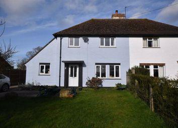Thumbnail 3 bed semi-detached house for sale in Ladyridge, Brockhampton, Herefordshire