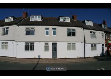 Thumbnail 2 bed flat to rent in Poulton Road, Wirral