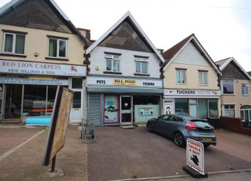 Thumbnail Commercial property for sale in 410 Wells Road, Knowle, Bristol, City Of Bristol