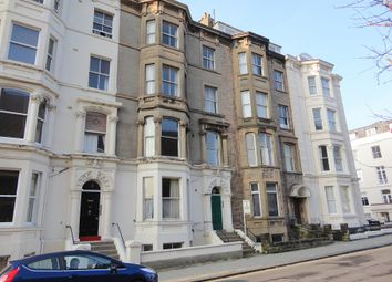Thumbnail 2 bed flat to rent in 16 Albion Road, Scarborough