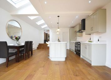 Thumbnail 5 bed terraced house to rent in Balham Grove, London