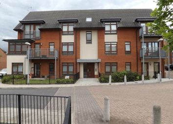 Thumbnail 2 bed block of flats to rent in Atlas Crescent, Edgware