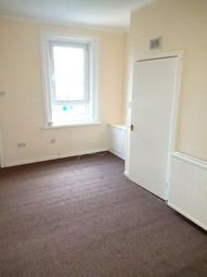 Thumbnail 3 bedroom flat to rent in Taylor Street, Methil