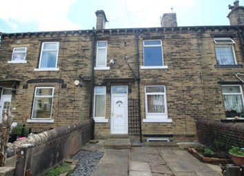 Thumbnail 2 bed terraced house for sale in Second Street, Low Moor, Bradford
