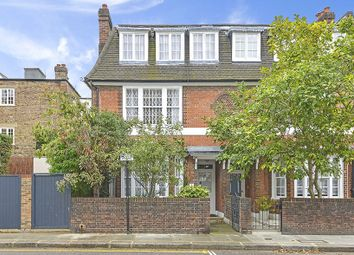 Thumbnail 4 bed semi-detached house for sale in Christchurch Street, London