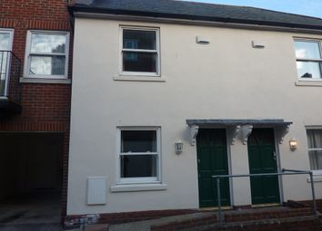 Thumbnail 2 bed terraced house to rent in The Pallant, Havant