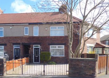 Thumbnail 2 bed terraced house for sale in Mcvinnie Road, Whiston, Prescot