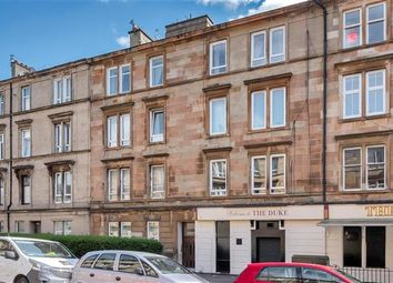 Thumbnail 2 bed flat for sale in 3/2 12 Meadowpark Street, Dennistoun, Glasgow